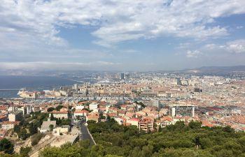 L'essentiel de Marseille avec chauffeur et guide privé