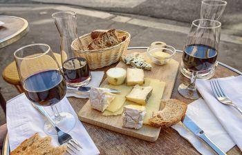 Atelier Accords mets et vins en Alsace