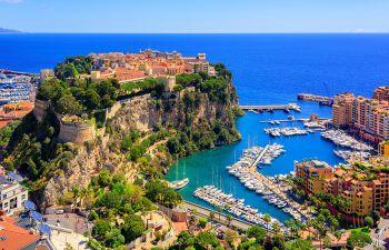 Balade privée en bateau sur la Côte d'Azur