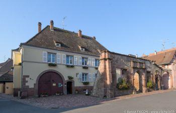 Dégustation vins et chocolats proche de Colmar