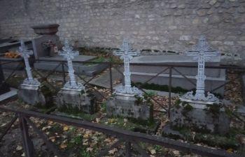 Balade Macabre à Paris