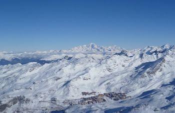 Jeu interactif sur l'histoire de la Savoie à Val Thorens