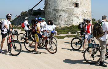 Découverte de la faune et de la flore de Camargue à vélo