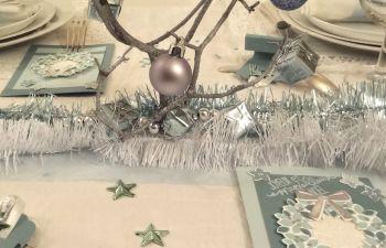 Apprenez à décorer votre table en Provence