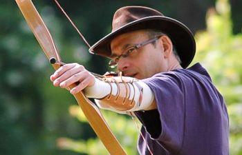 Devenez Robin des Bois le temps d'un parcours de tir à l'arc en pleine nature