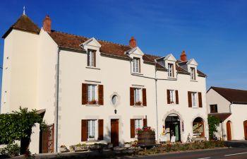 Visite de Cave et dégustation de Pouilly Fumé, Sancerre et Pouilly sur Loire