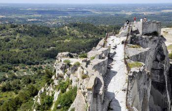 Balade gourmande et culturelle en Provence