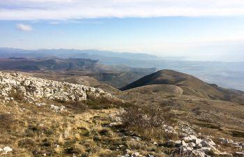 Journée de randonnée au coeur des Préalpes d'Azur