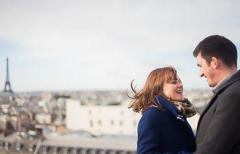Shooting Photo : immortalisez vos moments forts dans un Paris insolite !