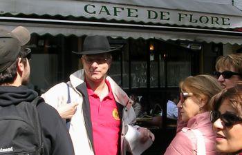 Les secrets de Saint-Germain des Prés : visite insolite
