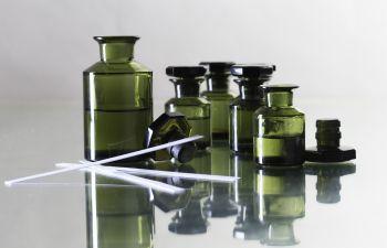 Journée complète d'initiation à la création de parfum