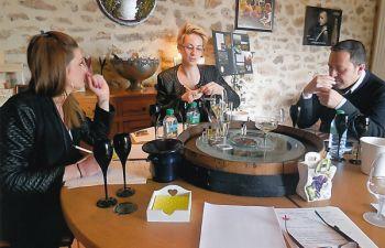 Tout savoir sur la dégustation du Champagne