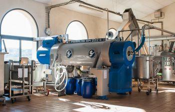 Visite et dégustation dans un moulin à huile provençal