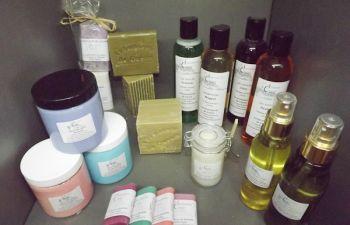 Fabriquez vos produits cosmétiques dans une savonnerie artisanale